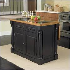 kitchen island with granite top and breakfast bar kitchen islands drop leaf breakfast bars kitchen carts