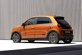 renault gordini 2016 that u0027s more like it new renault twingo gt revealed by car magazine