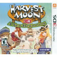 Harvest Moon by Harvest Moon Skytree Village