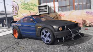 05 mustang wheels ford mustang 05 wheels add on gta5 mods com