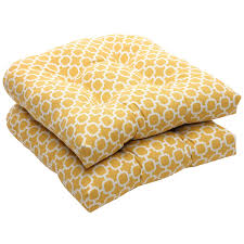 amazon com pillow perfect indoor outdoor yellow white geometric