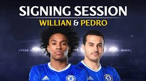 Chelsea F C Chelseafc Com February 2017 News Official Site Chelsea Football Club