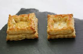 Does Puff Pastry Need To Be Blind Baked Rough Puff Pastry Time To Cook Online