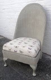 Cane Rocking Chairs For Sale Lloyd Loom Nursing Chair Upcycling Ideas For Loom Style Chairs