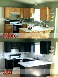 cost to refinish kitchen cabinets painting laminate kitchen cabinet refacing laminate kitchen