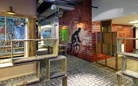 google tel aviv office design google office cafeteria google office hyderabad