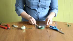 succulent boutonniere how to make a succulent boutonniere