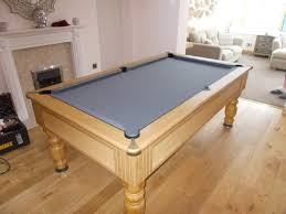 Championship Billiard Felt Colors Move Special Order Grey 6811 Tournament Strachan Cloth On Pool Table