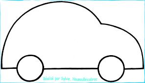20 dessins de coloriage autos à imprimer