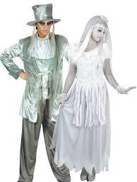 bride and groom halloween costumes