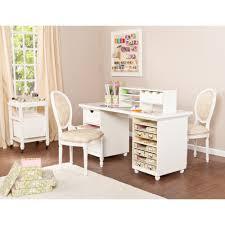 Antique White Desks by Amazon Com Southern Enterprises Anna Griffin Desktop Organizer