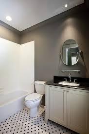 black bathroom tile ideas sherwin williams dorian gray sherwin