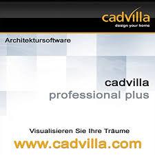 cad freeware architektur cadvilla professional plus architektur 2d 3d cad software