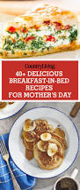 40 breakfast in bed ideas and recipes