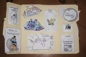 homeschooling in heels thanksgiving lapbook