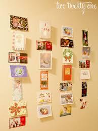 christmas card holder serenity now diy christmas card holder simple christmas craft