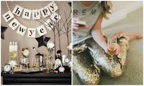 New Year Decoration Ideas Home by New Years Eve Decoration Ideas Home Design Ideas And Inspiration