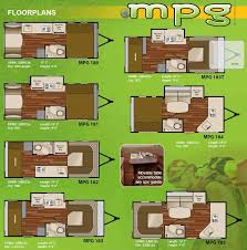 lovely scamp floor plans part 3 cool scamp 13u0027 travel