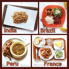 pen pals picture books what s for lunch how school children