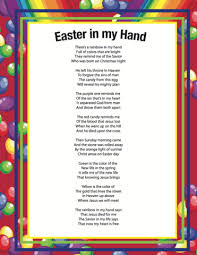 free easter poems skittles easter poem for kids use skittles to teach kids the