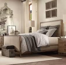 upholstered headboards king size bed foter