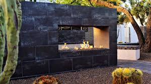 outdoor fireplaces outdoor fire pit fireplace design