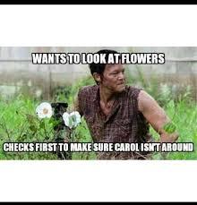 Walking Dead Meme Daryl - the walking dead memes daryl wattpad