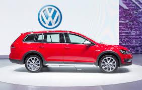 golf volkswagen 2016 release of the volkswagen golf sportwagen alltrack in us confirmed