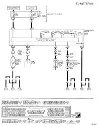 nissan qr20 wiring diagram with simple pics 55574 linkinx com