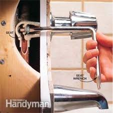 How To Change Faucet In Bathtub How To Fix A Leaking Bathtub Faucet U2014 The Family Handyman