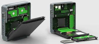 compact rugged pc packs xeon heat keeps cool fanlessly