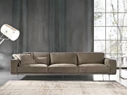 divani in piuma d oca divano a 4 posti imbottitura in poliuretano e piuma d oca idfdesign