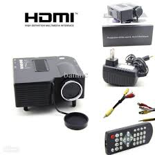 world best home theater black uc28 pro hdmi portable mini led projector home cinema