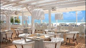 beach rouge the laid back beach bar u0026 restaurant at lux belle