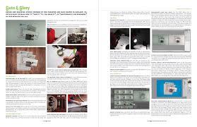 flaunt designing effective compelling and memorable portfolios