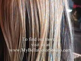 show me hair colors end results high contrast 3 color hair color by sharon sovinski