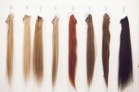 keratin bond hair extensions keratin hair extensions review popsugar beauty