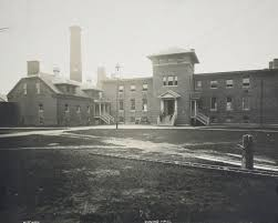 tewksbury hospital detox from the harvard museums collections charity hospitals
