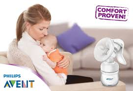 Philips Avent Manual Comfort Breast Pump Philips Avent Comfort Manual Breast Pump Product Review