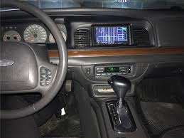 ford crown victoria questions is the motor in the 2003 mercury