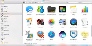 how to see all open windows on mac at once macworld uk