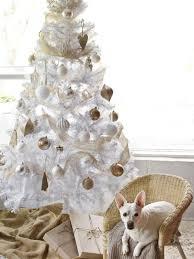 white christmas trees fascinating white christmas tree ideas twuzzer