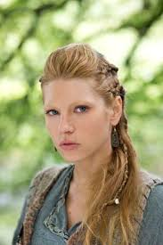 lagatha lothbrok hairstyle 8 best estilo medieval images on pinterest costumes vikings and