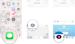 how to use digital touch and handwriting in imessage imore