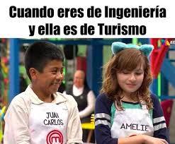 Junior Meme - memes de juan carlos y amelie de master chef junior ideas