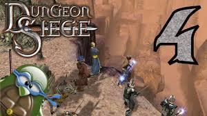 dungeon siege 4 dungeon siege 4 первая напарница