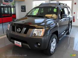 nissan xterra black 2007 nissan xterra se 4x4 in night armor black metallic 543404