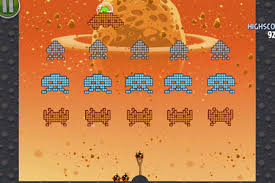 update angry birds space golden eggsteroids