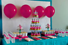 party themes for girl birthday party ideas at home baby girl birthday party
