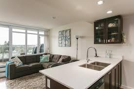 quiet flexible penthouse suite in vancouver east on eldorado mews